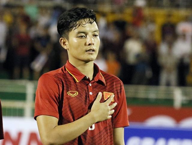 Văn Khánh thừa nhận không có phong độ tốt
