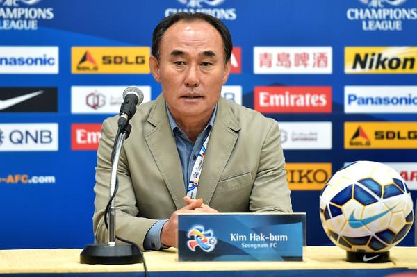 HLV U23 Hàn Quốc đã từng át vía HLV Park Hang-seo
