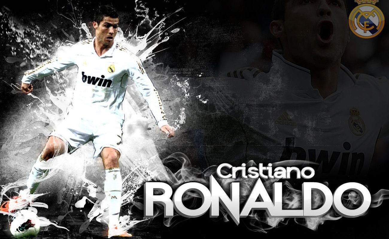 Ảnh Ronaldo đẹp 5