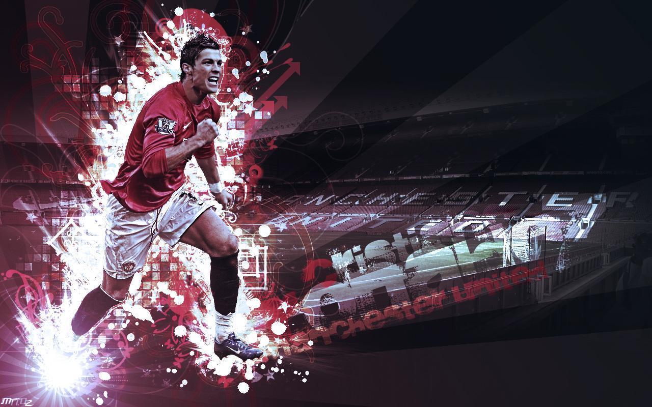 Ảnh Ronaldo đẹp 6