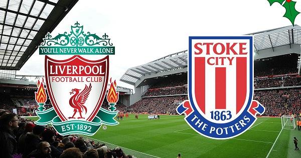 Tip bóng đá Liverpool vs Stoke