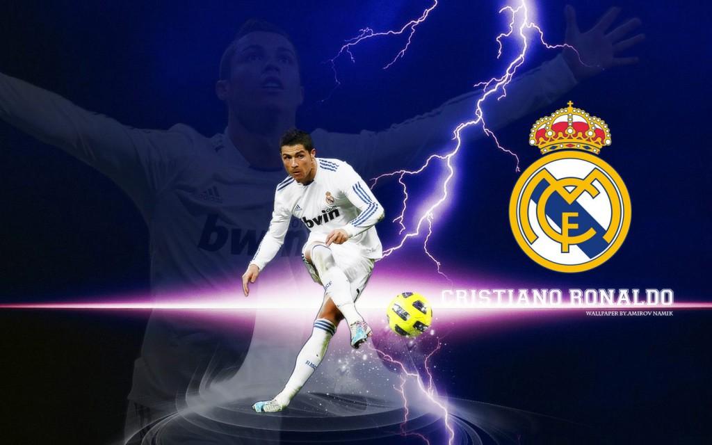 Ảnh Ronaldo đẹp 3