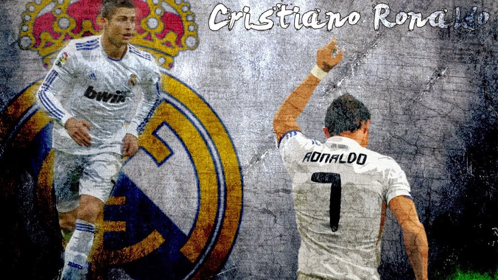 Ảnh Ronaldo đẹp 8