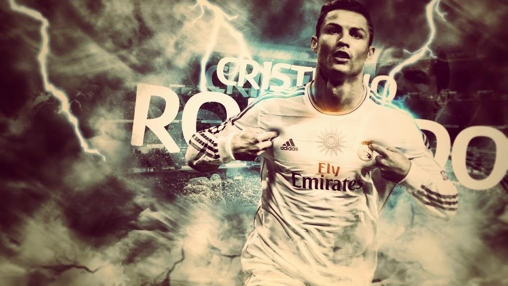 Ảnh Ronaldo đẹp 7