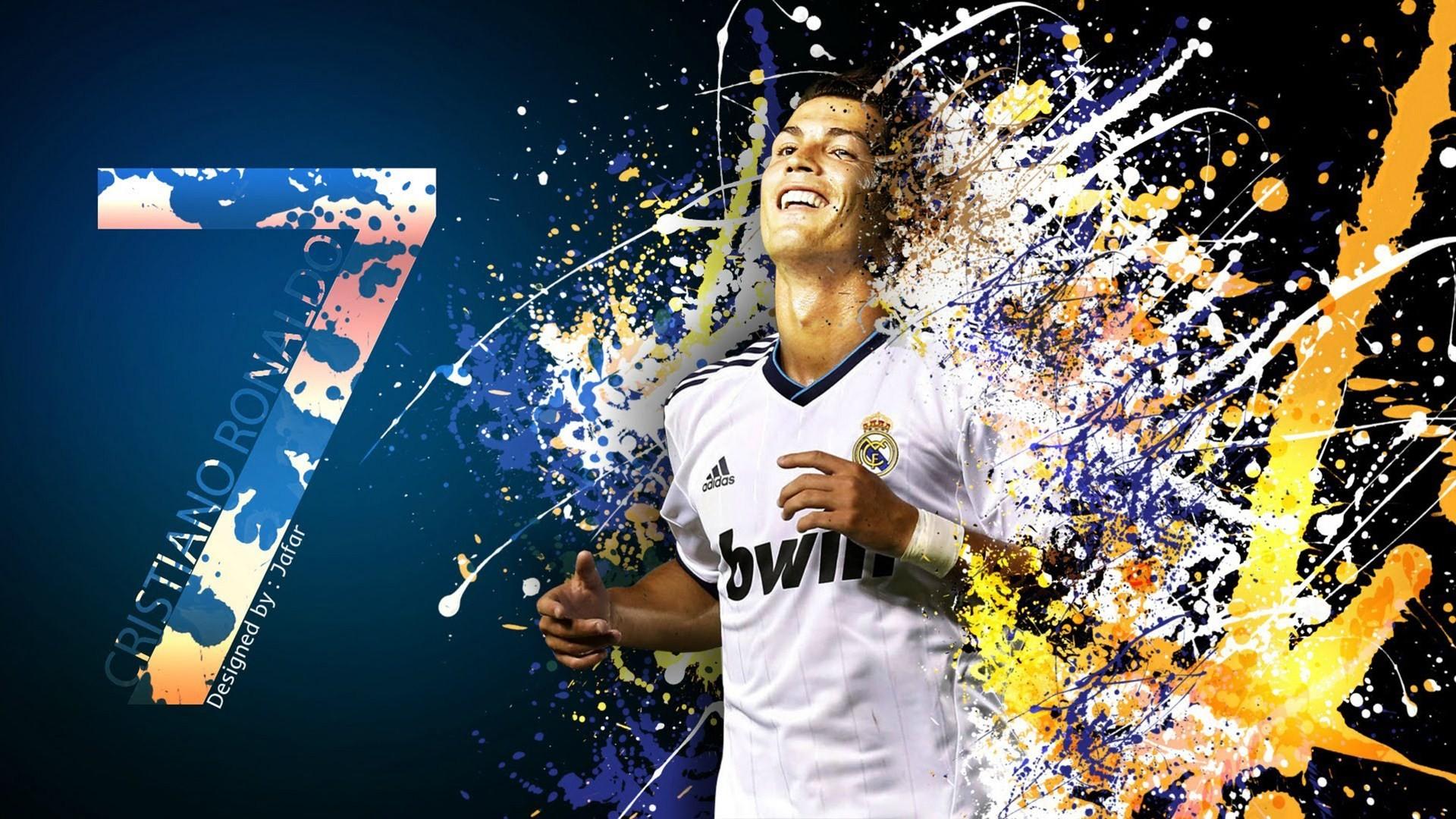 Ảnh Ronaldo đẹp 17