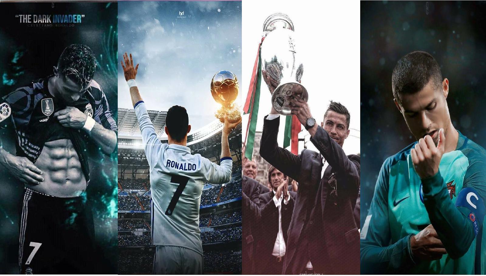 Ảnh Ronaldo đẹp 2