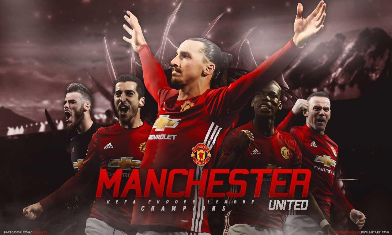 man united dep