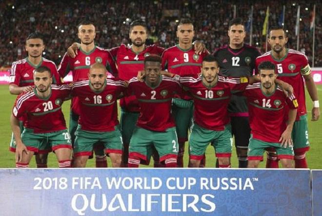 Kết quả hình ảnh cho maroc 2018