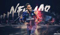 neymar yesh