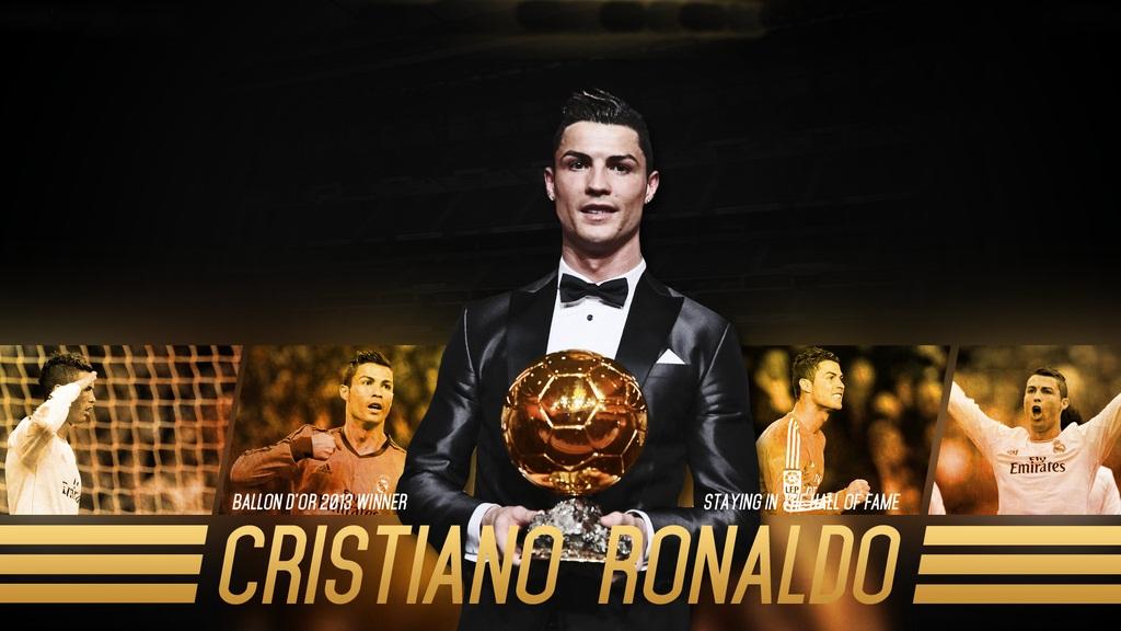 Ảnh Ronaldo đẹp 11