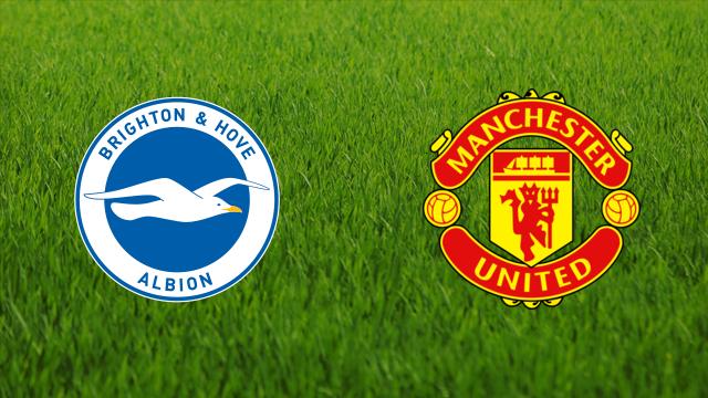 Tip Bóng Đá Brighton & Hove Albion vs Manchester United