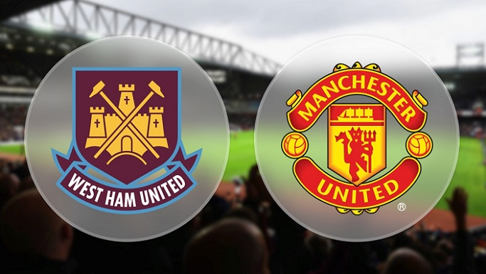 West Ham vs M.U