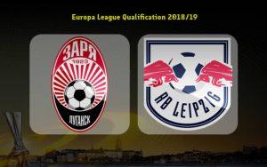 Nhận định trận đấu Zorya vs RB Leipzig, 01h30 ngày 24/08: Play-off Europa League