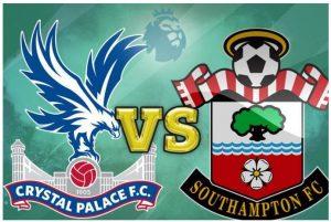 Crystal Palace vs Southampton (21h00 ngày 01/09, Ngoại hạng Anh)
