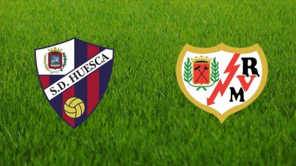 Huesca vs Vallecano (02h00 ngày 15/09, VĐQG Tây Ban Nha)