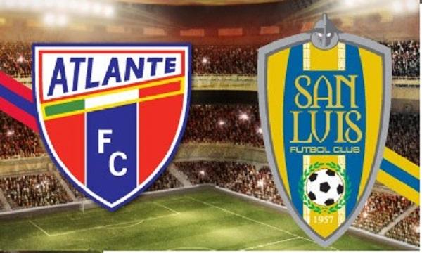 Nhận định Atlante vs Atl. San Luis