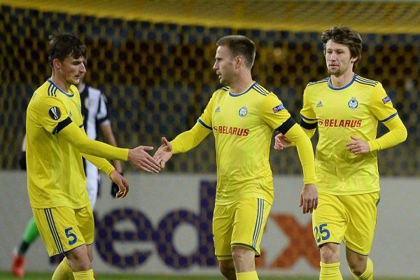 Nhận định BATE Borisov vs Videoton FC