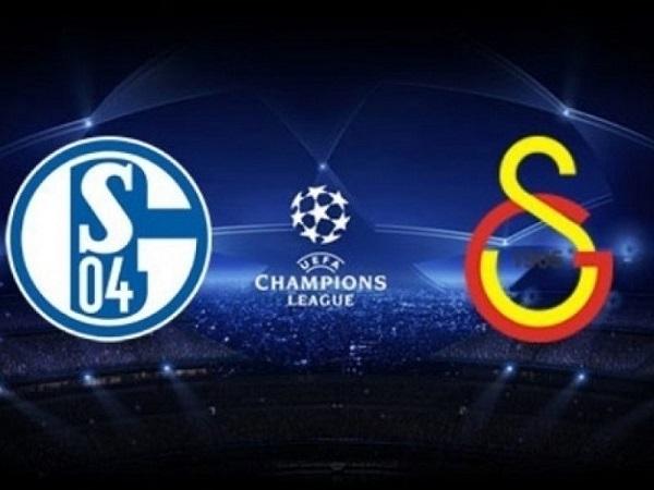 Nhận định Schalke 04 vs Galatasaray