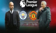 Man City vs MU