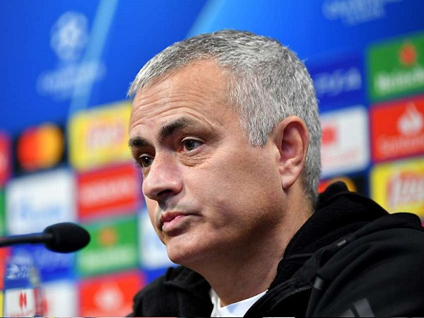 Mourinho lên tiếng xác nhận tương lai tại Old Trafford