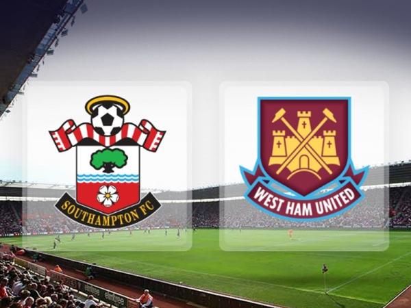 Tip bóng đá Southampton vs West Ham, 2h45 ngày 28/12