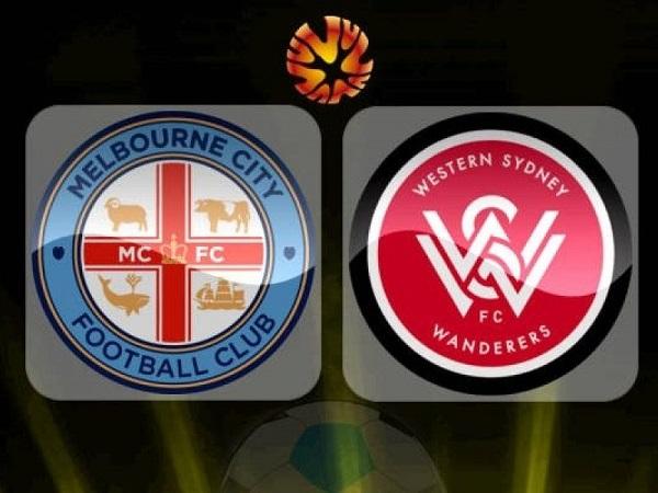 Nhận định Melbourne City vs Western Sydney