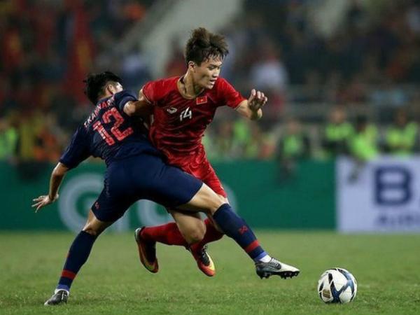 Chiến thắng lịch sử thay đổi vị thế bóng đá Việt Nam và Thái Lan