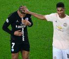 PSG đứng trước nguy cơ bị đánh bại bởi Man Utd