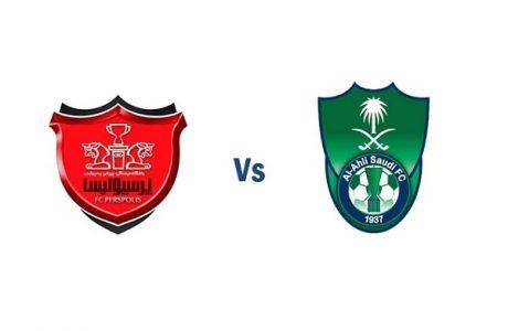 Nhận định Persepolis vs Al Ahli, 22h30 ngày 9/04