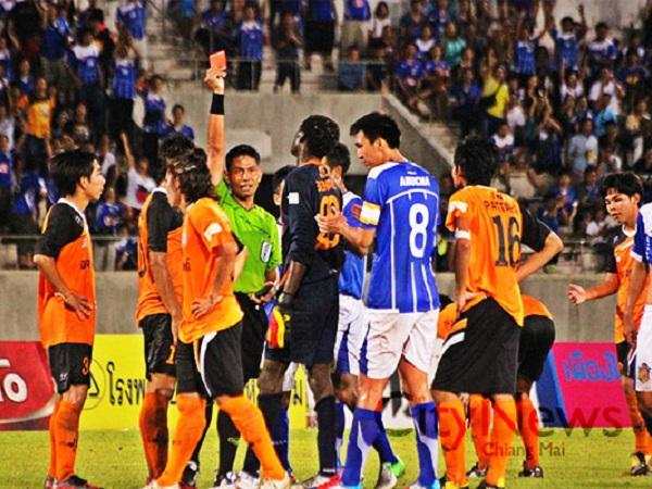 Nhận định Chiangmai vs Chiangrai Utd, 19h00 ngày 12/04