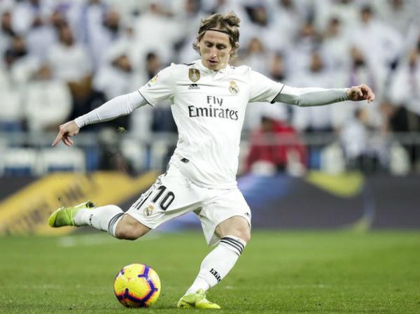 Luka Modric đứng trước sự lựa chọn khó khăn