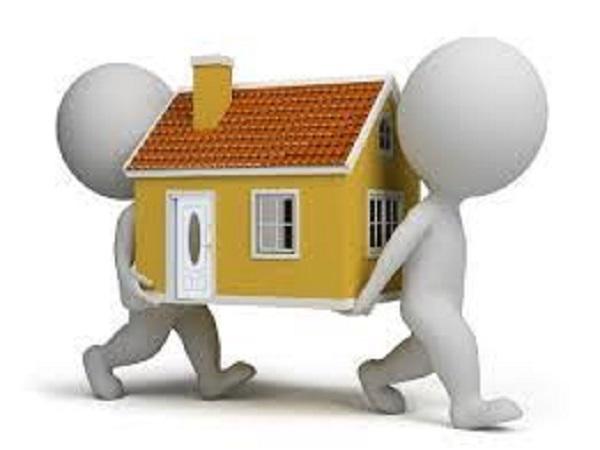 Mơ chuyển nhà điềm gì?