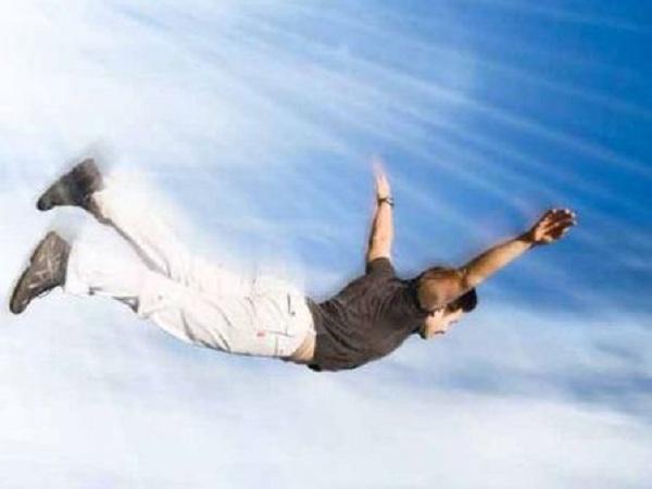 Mơ thấy bay có điềm báo gì?