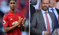 Man Utd trói chân Rashford bằng mức lương siêu khủng