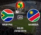 Nhận định Nam Phi vs Namibia, 3h00 ngày 29/06