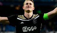 Tin bóng đá 22/7: De Ligt khẳng định không đến với Juventus vì tiền