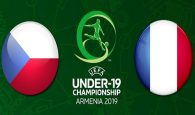 Dự đoán U19 Séc vs U19 Pháp, 0h00 ngày 16/07