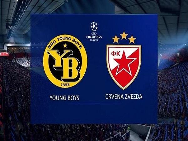 Nhận định Young Boys vs Crvena Zvezda, 02h00 ngày 22/8