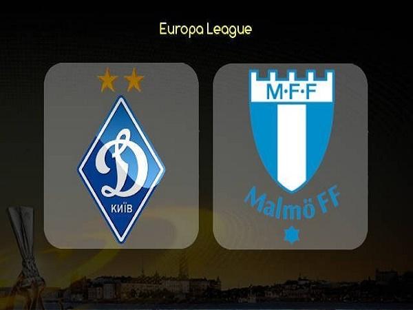 Nhận định kèo Dynamo Kiev vs Malmo 23h55, 19/09 (Europa League)