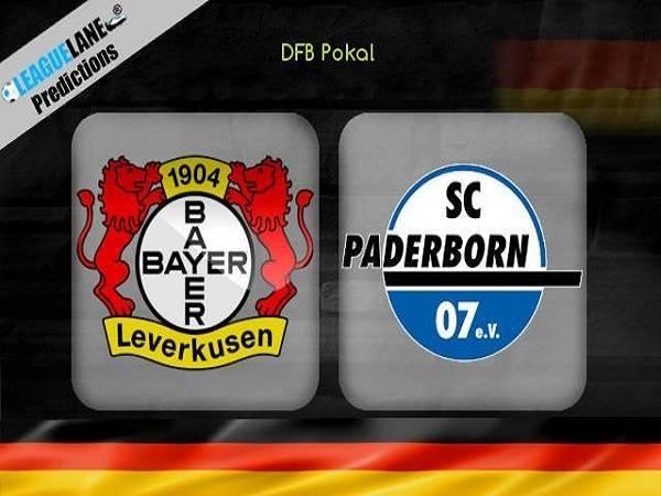 Nhận định kèo Leverkusen vs Paderborn 2h45, 30/10 (Cúp Quốc gia Đức)