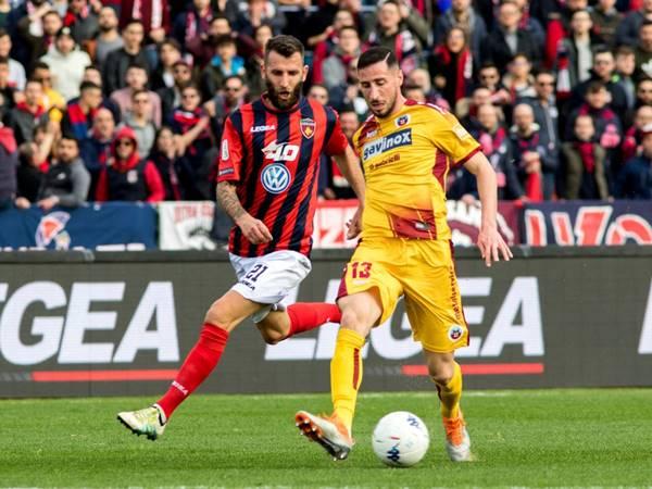 Nhận định Cittadella vs Cosenza, 2h ngày 19/10