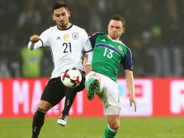 Nhận định kèo Đức vs Bắc Ireland 2h45, 20/11 (Vòng loại EURO 2020)