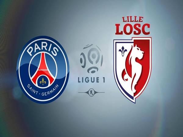 Tip bóng đá PSG vs Lille, 02h45 ngày 23/11