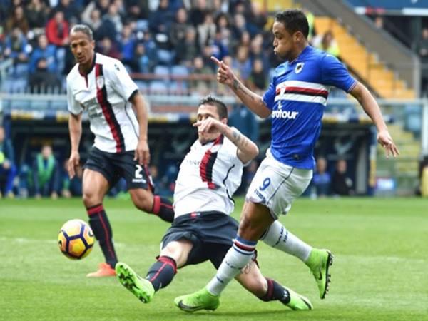 Nhận định Cagliari vs Sampdoria, 02h45 ngày 3/12