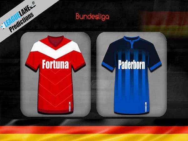 Nhận định Dusseldorf vs Paderborn, 2h30 ngày 14/03