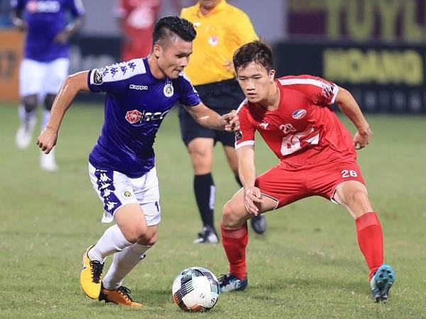 Bóng đá Việt Nam sáng 2/4: Nhà vô địch V.League bỏ qua gợi ý của FIFA