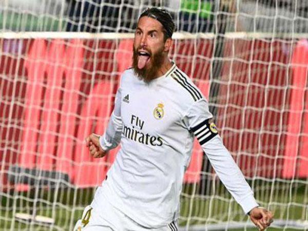 Tương lai Ramos được làm rõ sau chức vô địch