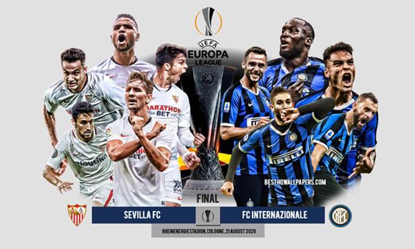 Nhận định kèo trận đấu Sevilla vs Inter Milan 02h00 ngày 22/8