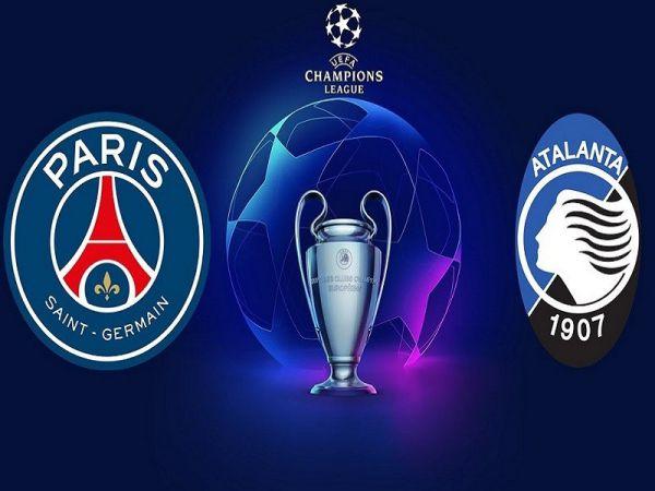 Nhận định Atalanta vs Paris Saint Germain