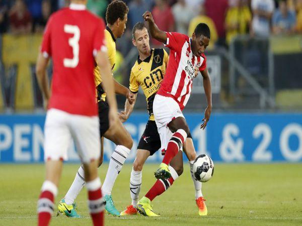 Nhận định soi kèo Jong Utrecht vs FC Eindhoven, 23h45 ngày 28/8